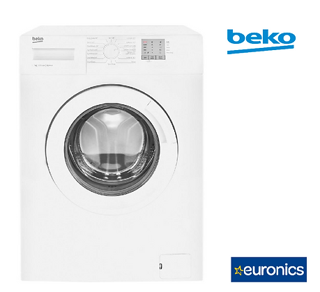 Beko WTG720M2W 7kg 1200rpm Washing Machine