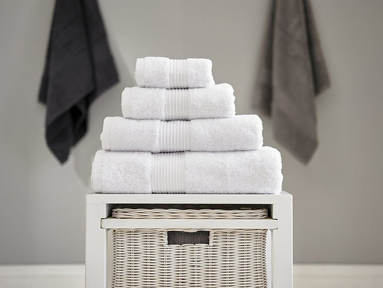 Bliss Pima Cotton Hand Towel