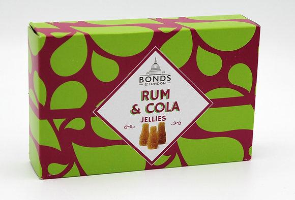Bond's Rum & Cola Jellies 175G