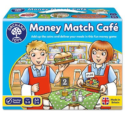 Orchard Money Match Cafe (074)