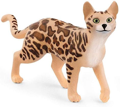 Schleich Bengal Cat 13918