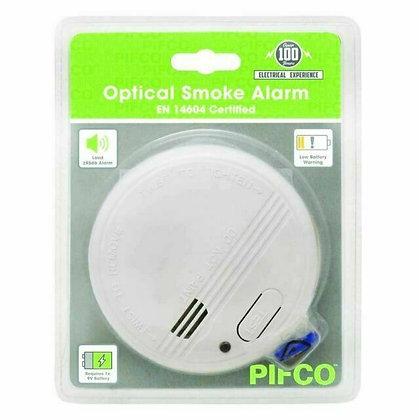 Pifco Optical Smoke Alarm