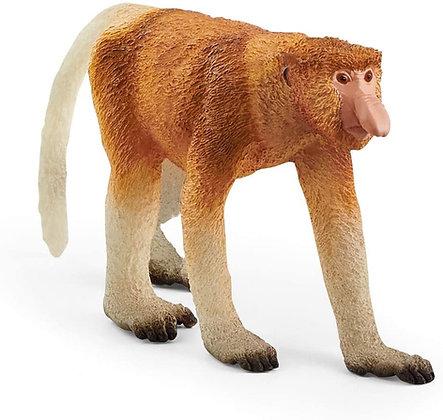 Schleich Proboscis Monkey 14846