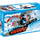 Thumbnail: Playmobil 9500 Family Fun Snow Plough