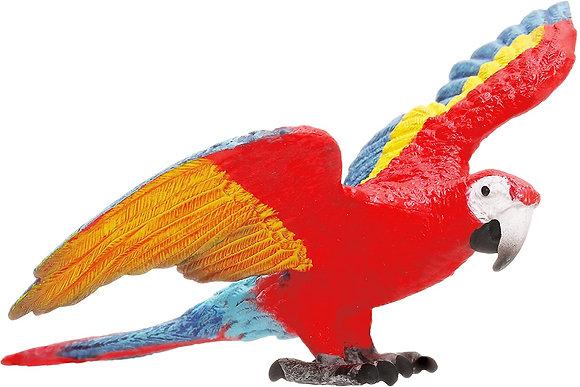 Schleich Macaw