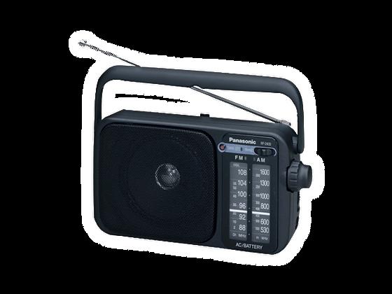 Panasonic RF2400EB9K Radio