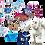 Thumbnail: Playmobil 9473 Magic Yeti With Sleigh With Luminous Lantern