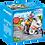 Thumbnail: Playmobil 70051 City Life Emergency Motorbike