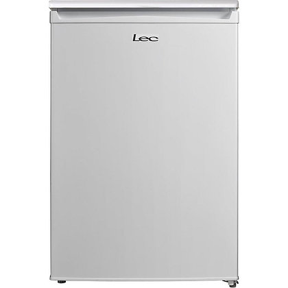 Lec U5517W Under Counter Freezer - White