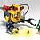 Thumbnail: Lego Creator Underwater Robot 31090