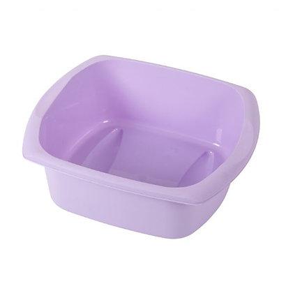 Washing Up Bowl 9.5L Lavender