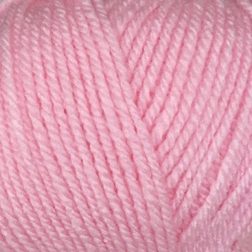 Babycare DK 100g Baby Pink