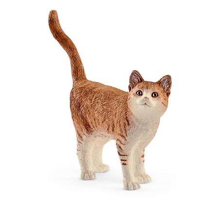 Schleich Cat 13836