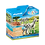 Thumbnail: Playmobil 70356 Zebra & Foal