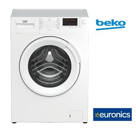Beko WTL84141W  8kg 1400rpm Washing Machine