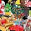 Thumbnail: Playmobil 70312 Large Christmas Carry Case