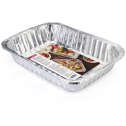 Judge 2pc Disposable Roasting Tray Set