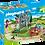 Thumbnail: Playmobil 70010 Super Set Family Garden