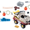 Thumbnail: Playmobil 9364 City Action Amphibius Truck With Underwater Motor