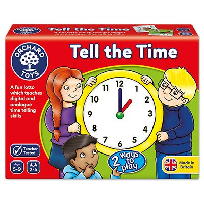 Orchard Tell the Time (015)