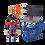 Thumbnail: Playmobil 70158 Special Plus Warrior