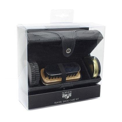 5pc Barrel Shoe Cleaning Kit
