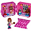 Thumbnail: Lego Friends Olivias Shopping Playcube 41407