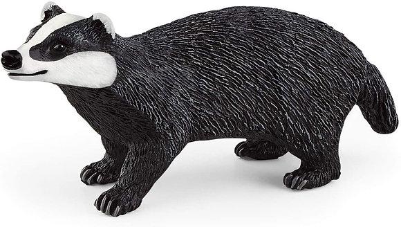 Schleich Badger 14842