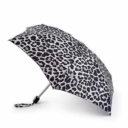 Tiny-2 Umbrella - Mono  Cheetah