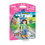 Thumbnail: Playmobil 70562 Girl & Kittens