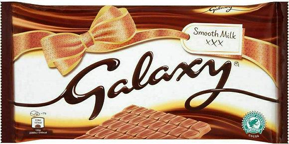 Galaxy Milk 360g