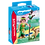 Thumbnail: Playmobil 70059 Special Plus Fairy with Deer