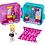 Thumbnail: Lego Friends Stephanies Shopping Playcube 41406
