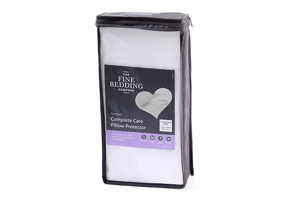Complete Care Waterproof Pillow Protector
