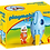 Thumbnail: Playmobil 70186 1.2.3 Astronaut with Rocket