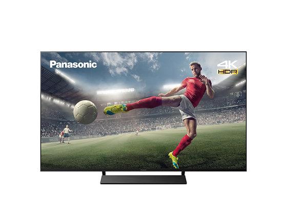 Panasonic JX850 Series 4K LED Smart TV