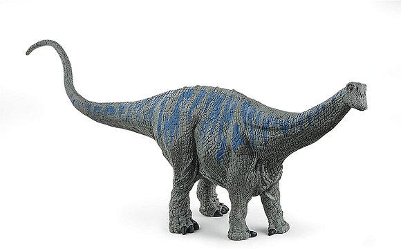 Schleich Brontosaurus 15027