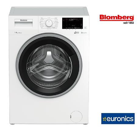Blomberg LWF184410W  8KG 1400RPM White Washing Machine