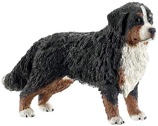 Schleich Bernese Mountain Dog Female