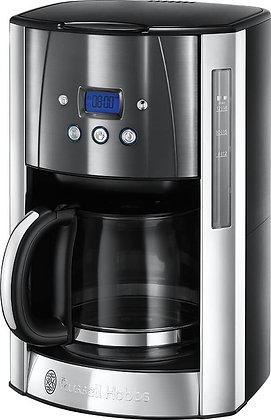 Russell Hobbs Coffee Maker 23240 Grey
