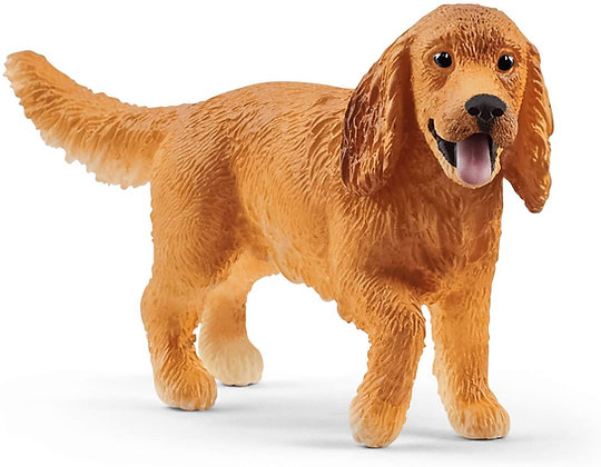 Schleich English Cocker Spaniel