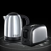 Russell Hobbs Kettle Toaster