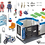 Thumbnail: Playmobil 70568 Police Prison Escape