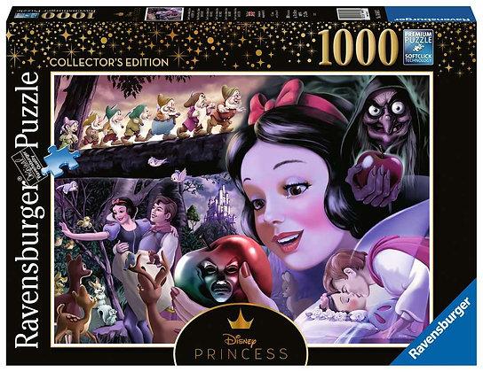 Disney Snow White Heroines