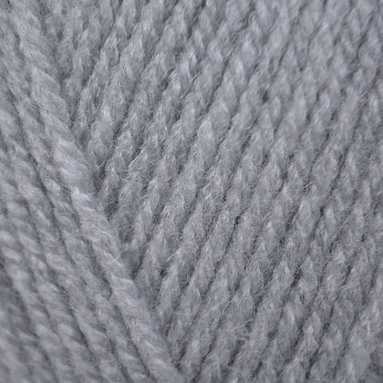 New Fashion DK 100g Silver Cloud
