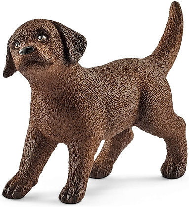 Schleich Lab Retriever Puppy