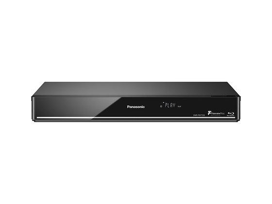 Panasonic DMRPWT550 500GB PVR 4K Wifi HDD