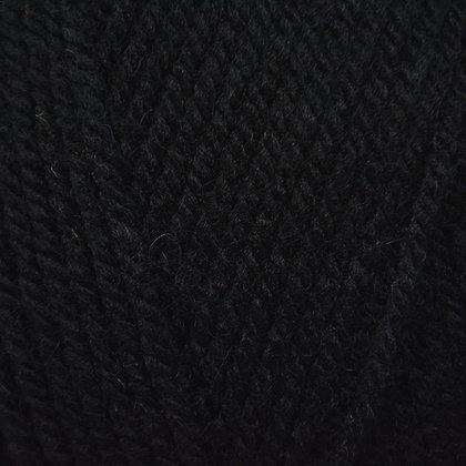 New Fashion DK 100g Black