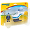 Thumbnail: Playmobil 9383 1.2.3 Police Helicopter with Moveable Rotor Blade