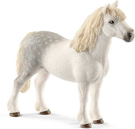 Schleich Welsh Pony Stallion